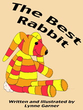The Best Rabbit - picture eBook and app